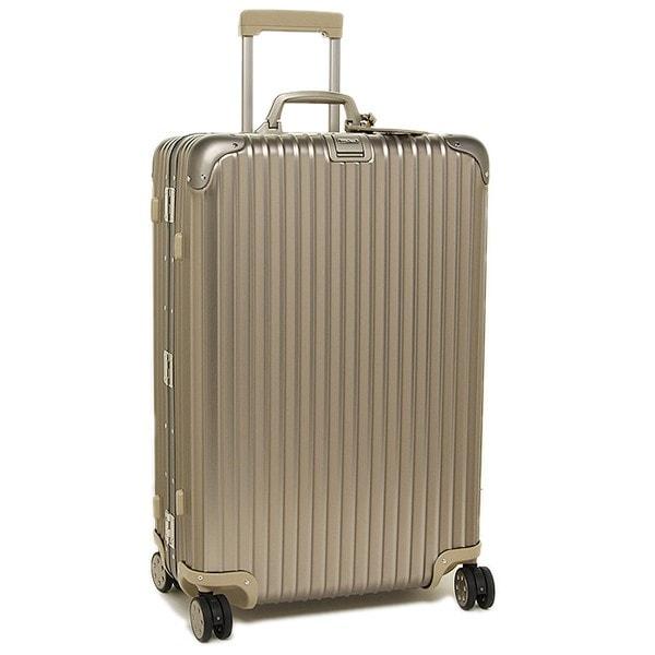 4輪タイプ スーツケース