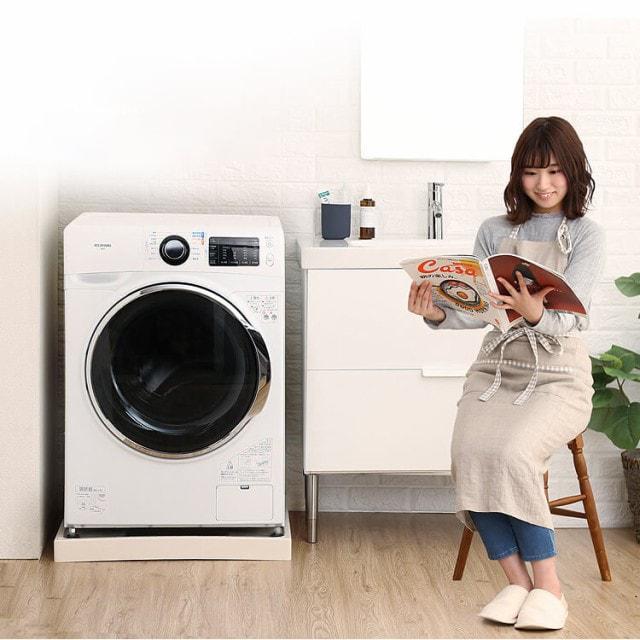 洗濯槽洗浄機能 洗濯機