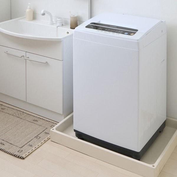 自動洗浄機能 洗濯機