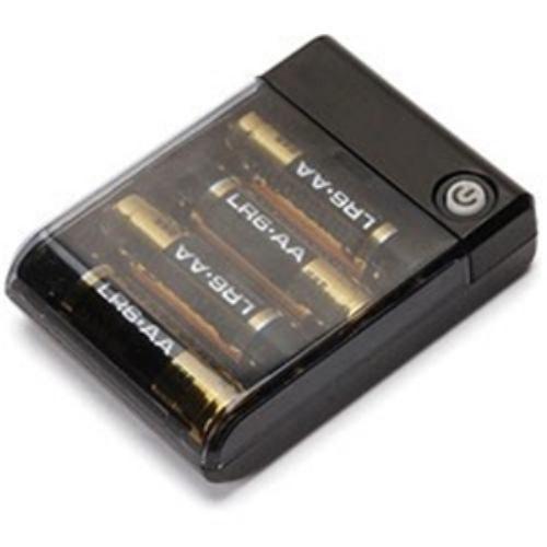 乾電池式 モバイルバッテリー
