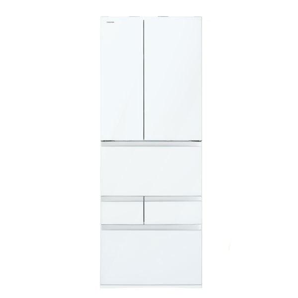 タッチオープン 冷蔵庫