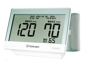 テルモ(TERUMO) 血圧計