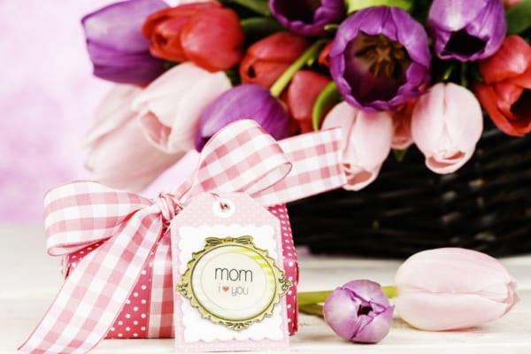 カーネーションだけじゃないっ♡母の日に贈りたい《お花特集》♬