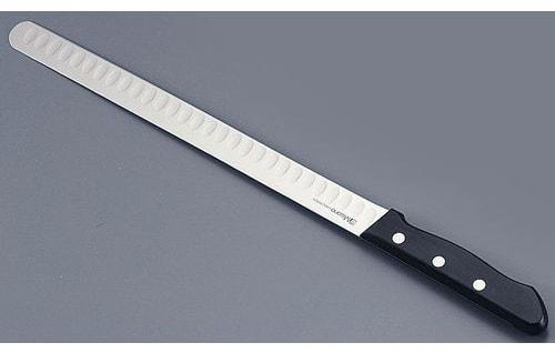 サーモンナイフ