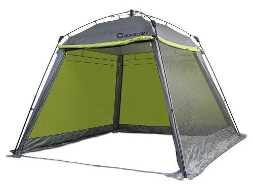 スカート テント