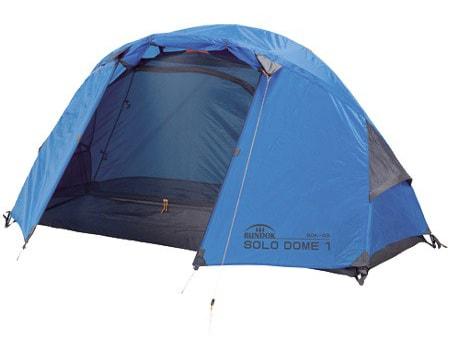 ドーム型 テント