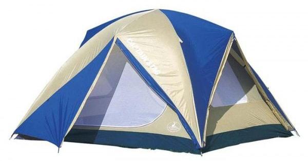 グラスファイバー テント