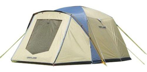 コットン テント