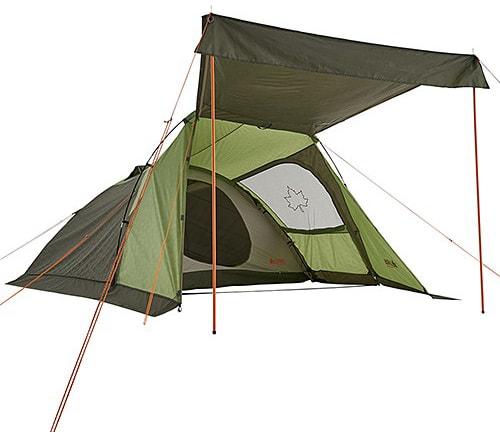 リビング テント