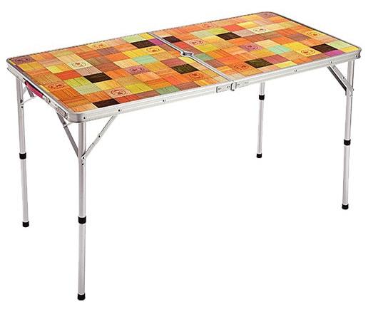 リビング テーブル アウトドア