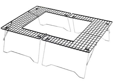囲炉裏スタイル テーブル アウトドア