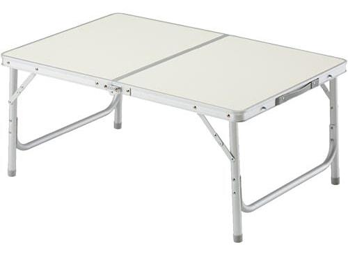 アルミ テーブル アウトドア