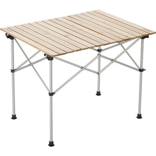木製 テーブル アウトドア