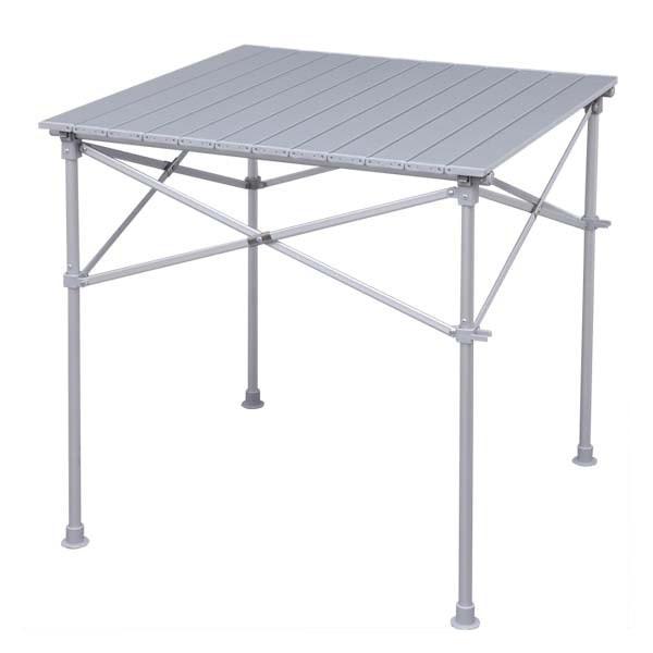 ロール天板タイプ テーブル アウトドア