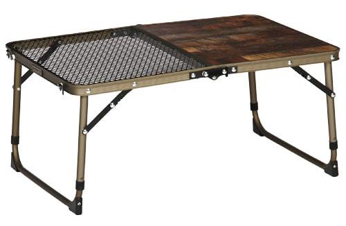 QUICK CAMP / クイックキャンプ テーブル アウトドア