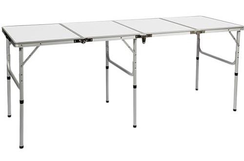 ロング テーブル アウトドア