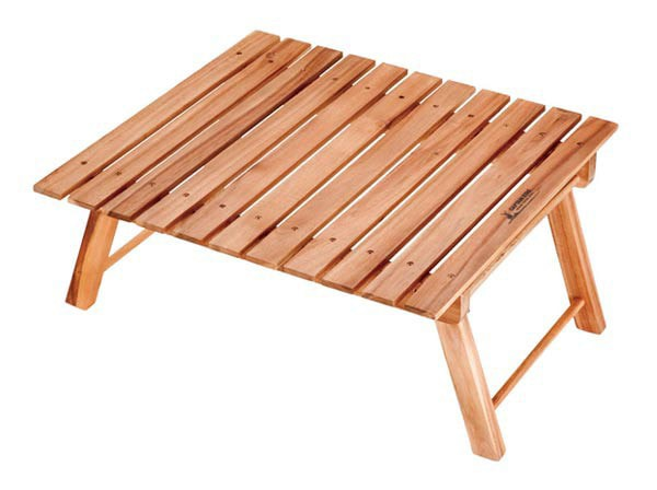 ロースタイル テーブル アウトドア