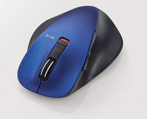 Bluetooth マルチペアリング マウス