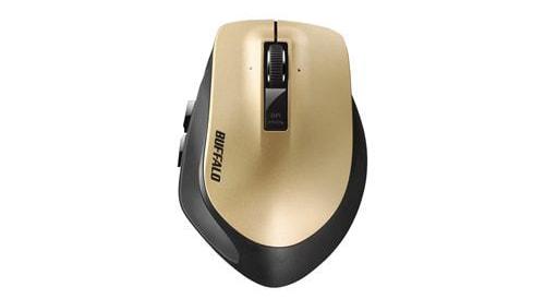 レーザー式 マウス