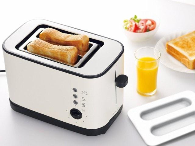 ポップアップ トースター
