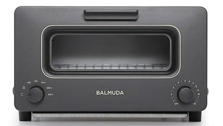 BALMUDA/バルミューダ トースター