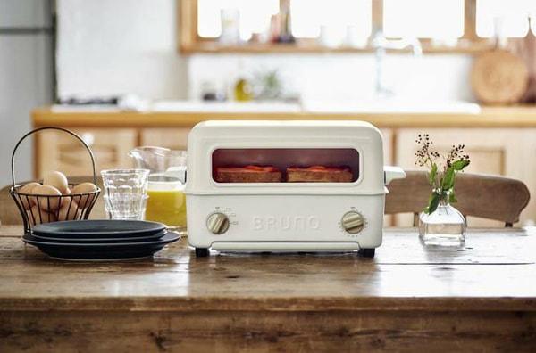BRUNO/ブルーノ トースター