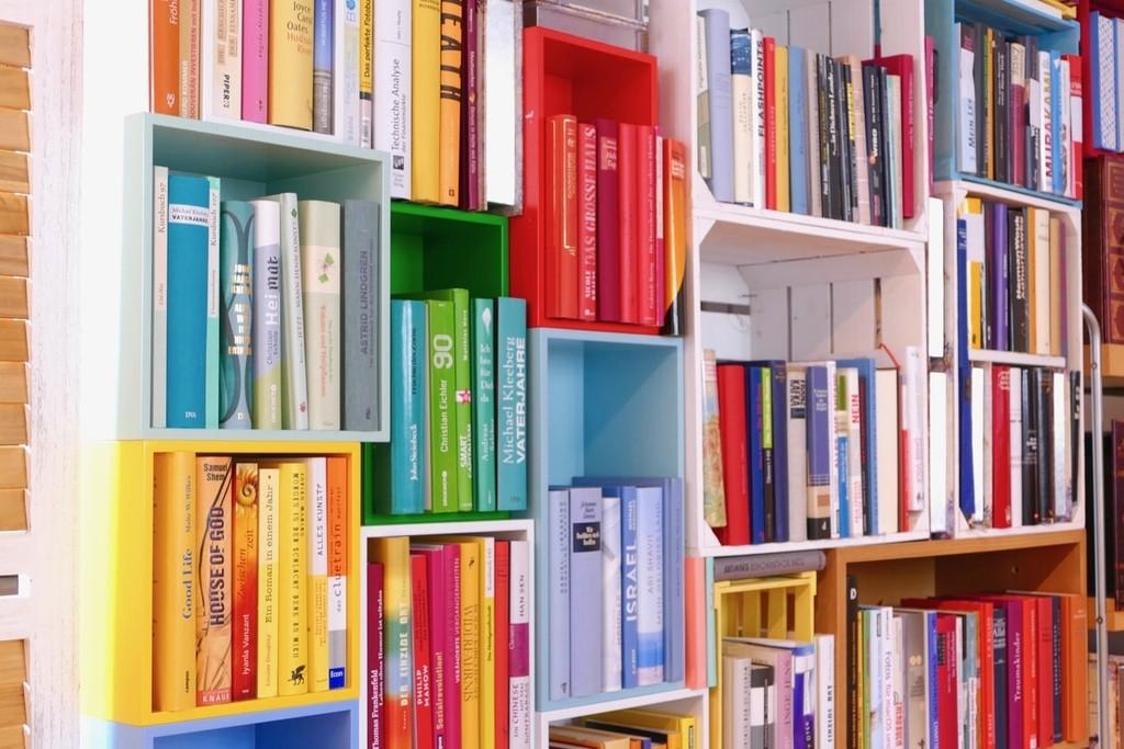 【2019年版】本棚を買うならこれ!目的別 おすすめの本棚を紹介