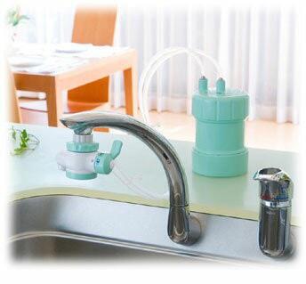 ピュリフリー Purifree 据置型浄水器