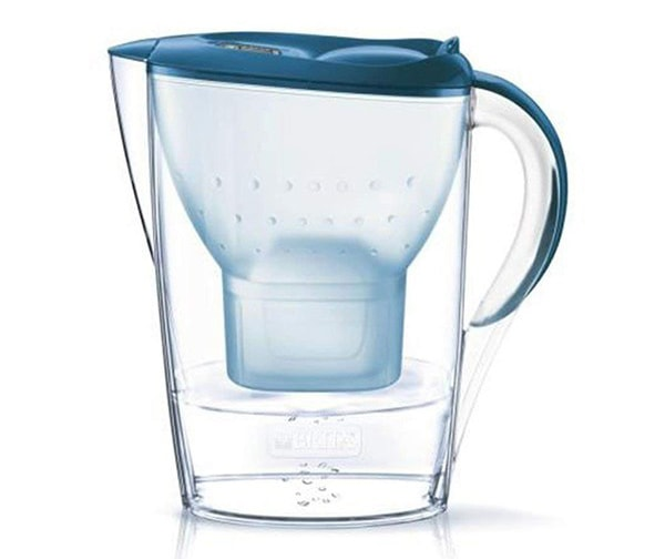 BRITA ブリタ マレーラ COOL 1.4L ポット型浄水器