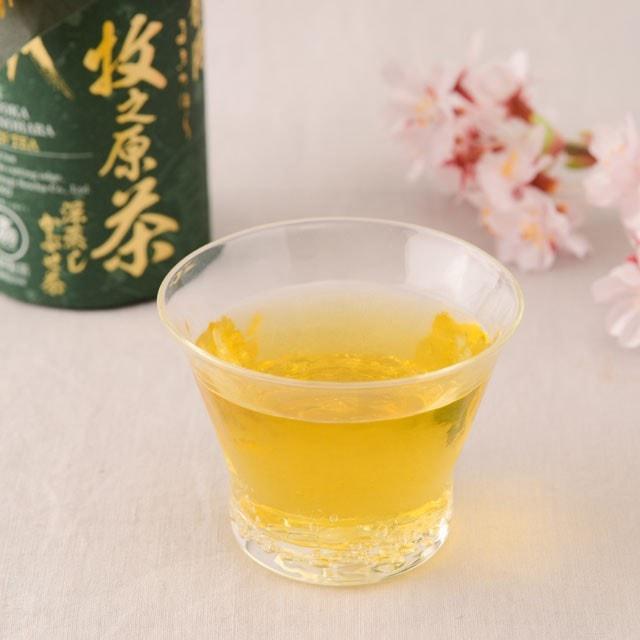 牧之原の「雫茶」