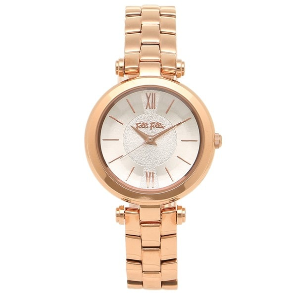 フォリフォリ(Folli Follie) 腕時計レディース