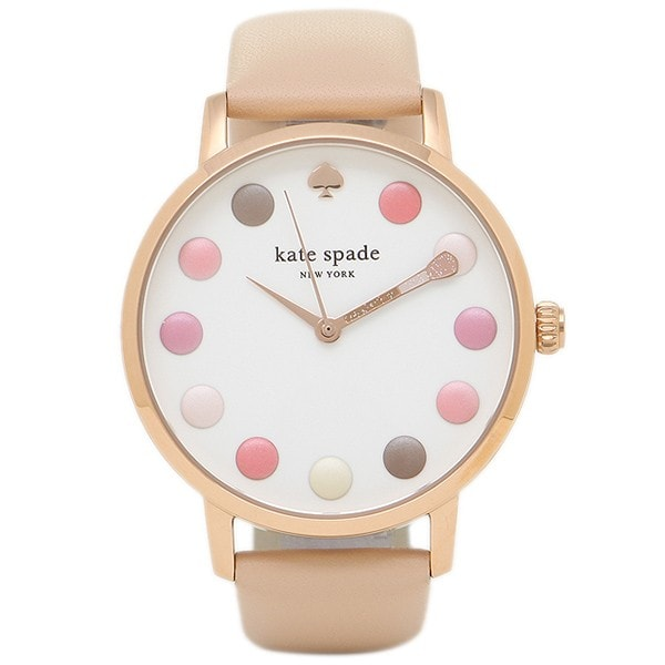 ケイトスペード ニューヨーク(kate spade new york) 腕時計レディース