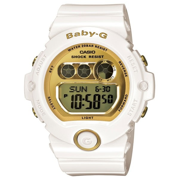 カシオ(CASIO) 腕時計レディース