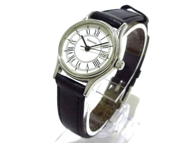 ティファニー(Tiffany & Co.) 腕時計レディース