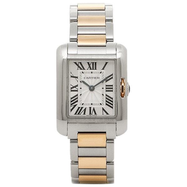 カルティエ(Cartier) 腕時計レディース