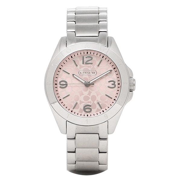 コーチ(COACH) 腕時計レディース