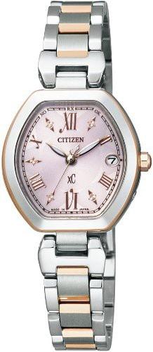 シチズン(CITIZEN) 腕時計レディース