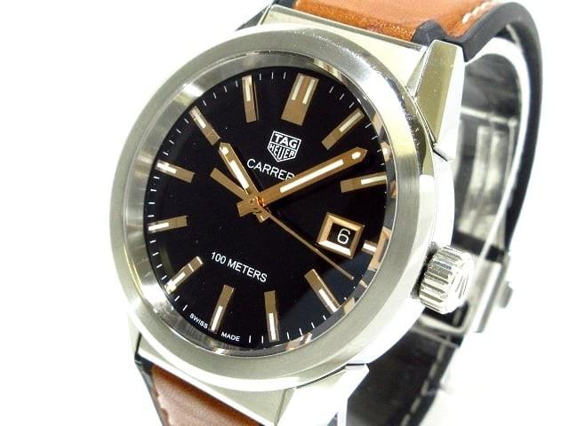 タグ・ホイヤー(Tag Heuer) 腕時計レディース