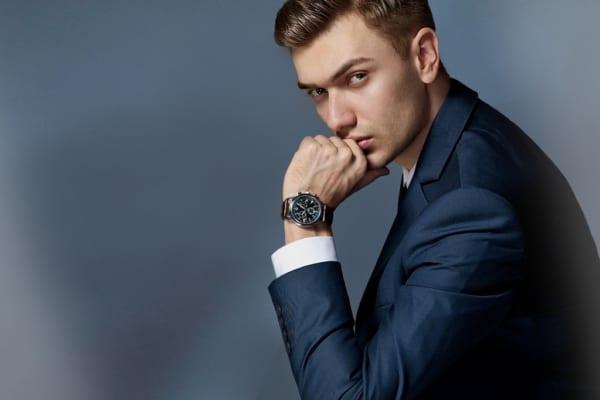《2021》メンズ腕時計 年代別おすすめブランドランキング15選