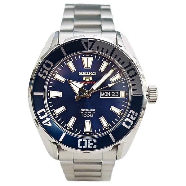 自動巻き式 腕時計メンズ