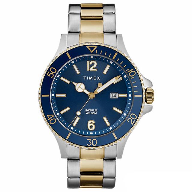 クォーツ方式 腕時計メンズ