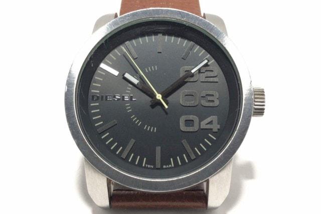 ディーゼル(DIESEL) 腕時計メンズ