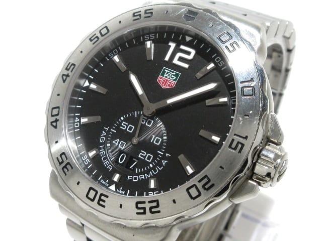 タグホイヤー(TAG Heuer) 腕時計メンズ