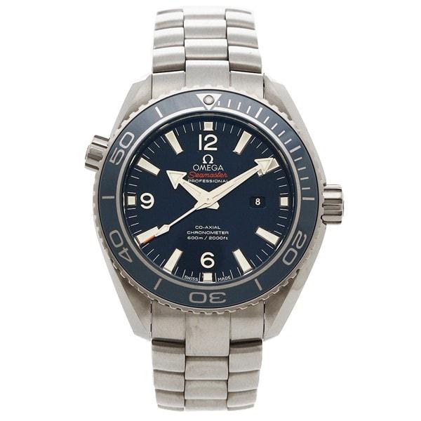 オメガ(OMEGA) 腕時計メンズ