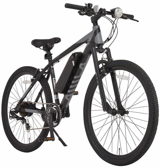 スポーツタイプ 電動自転車