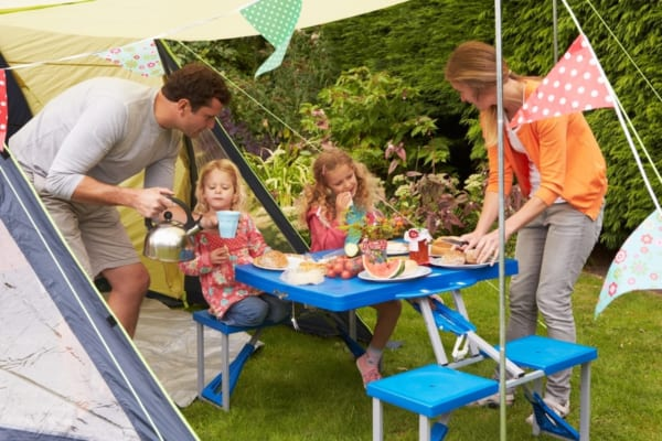 アウトドアを満喫!楽しみ方別で選ぶキャンプ用テーブルのおすすめ