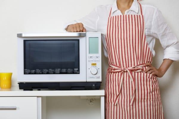 オーブンレンジのおすすめ最新モデル10選〜機能性や価格面からチェック!