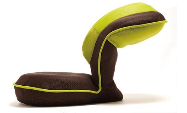 プロイディア(PROIDEA)背筋がGUUUN美姿勢座椅子