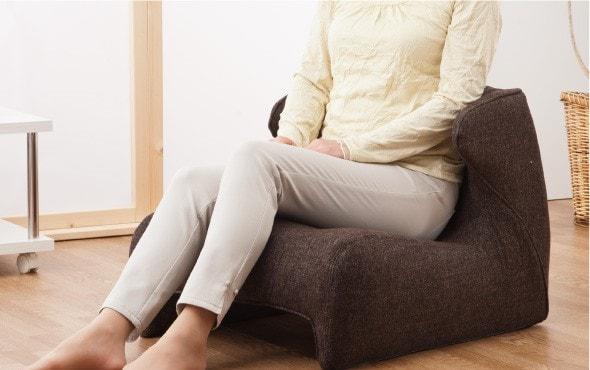 プロイディア(PROIDEA)匠の腰楽座椅子 コンフォシート