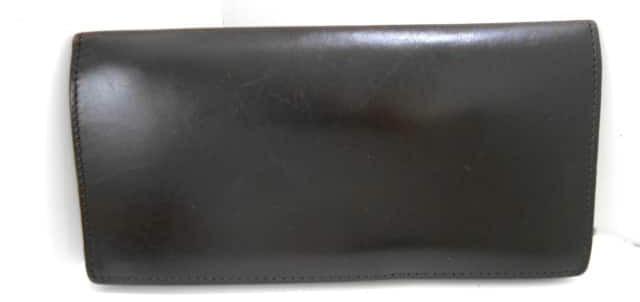 土屋鞄 財布